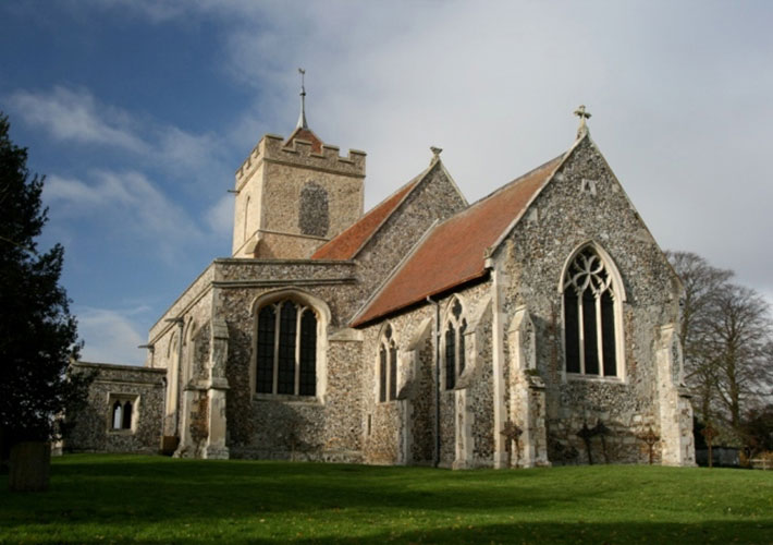 Albury Village Church