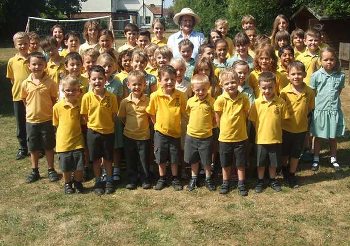 Albury Primary School