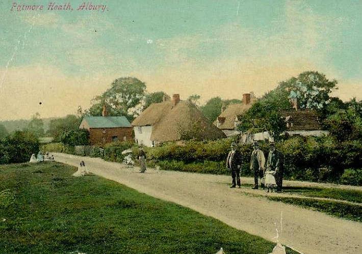 About Albury Village